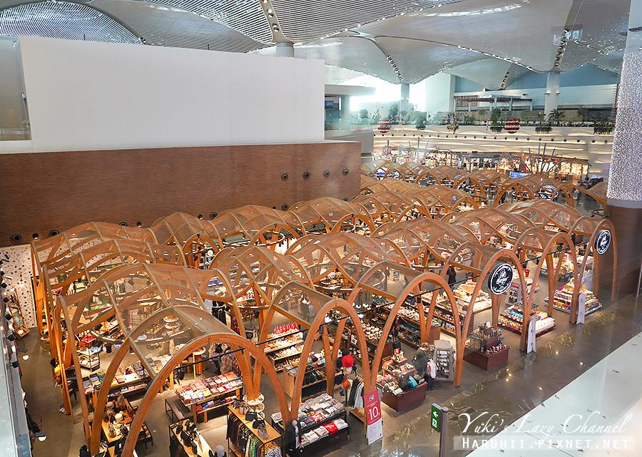 伊斯坦堡機場貴賓室土航商務貴賓室IST TK Business Lounge39.jpg