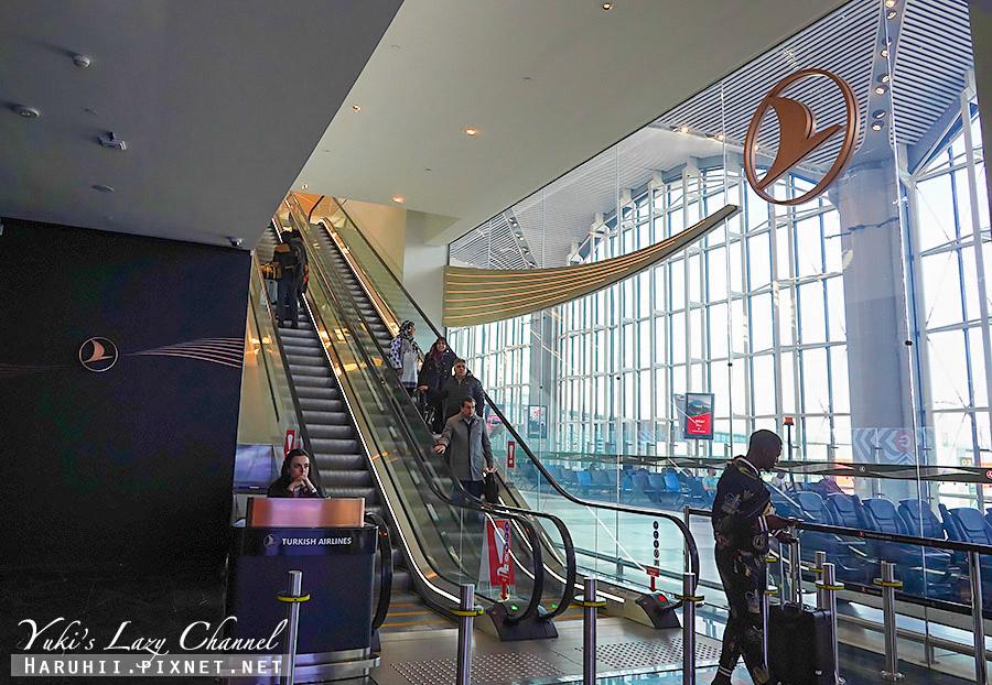 伊斯坦堡機場貴賓室土航商務貴賓室IST TK Business Lounge53.jpg