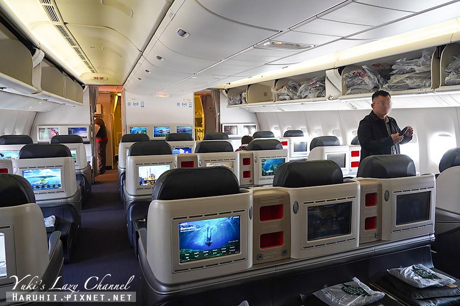 土航商務艙土耳其航空777商務艙TK79伊斯坦堡舊金山1.jpg