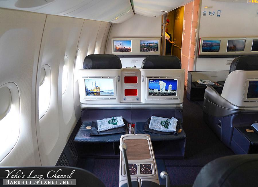 土航商務艙土耳其航空777商務艙TK79伊斯坦堡舊金山3.jpg