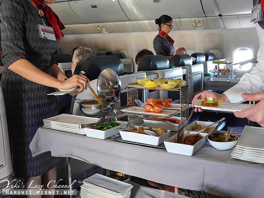 土航商務艙土耳其航空777商務艙TK79伊斯坦堡舊金山29.jpg