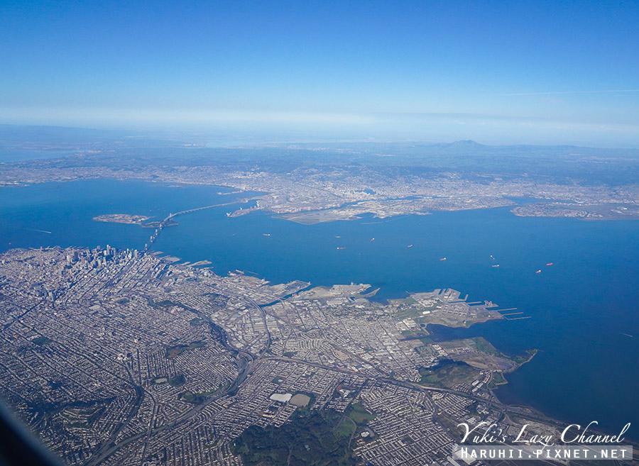 土航商務艙土耳其航空777商務艙TK79伊斯坦堡舊金山40.jpg