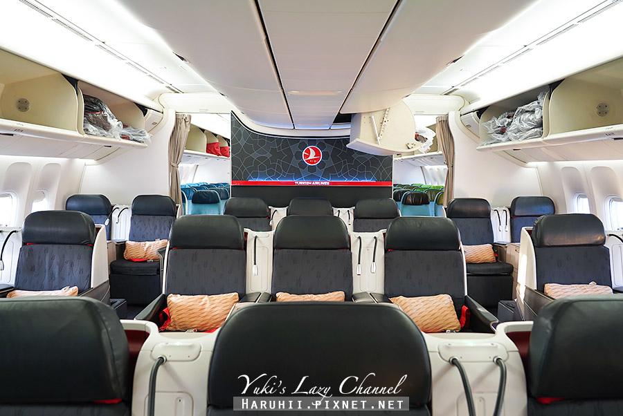 土航商務艙土耳其航空777商務艙TK80舊金山伊斯坦堡2.jpg