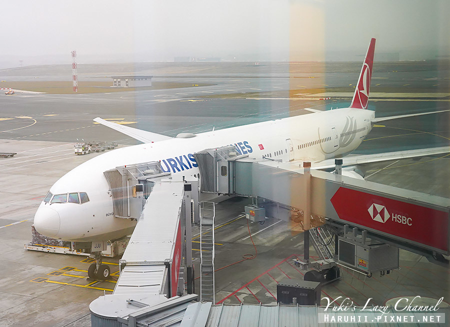 土航商務艙土耳其航空777商務艙TK80舊金山伊斯坦堡25.jpg