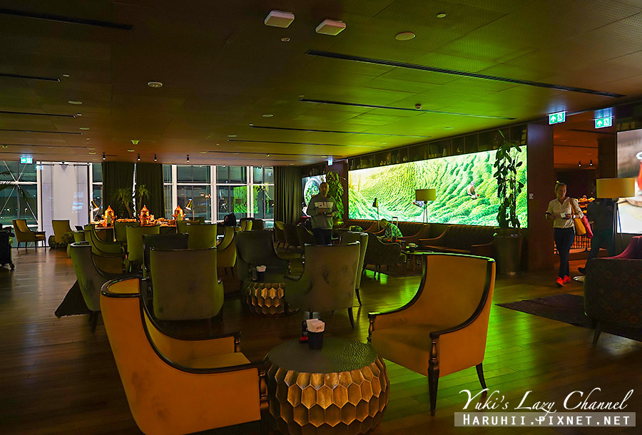 Turkish Airlines Lounge Miles&Smiles3.jpg