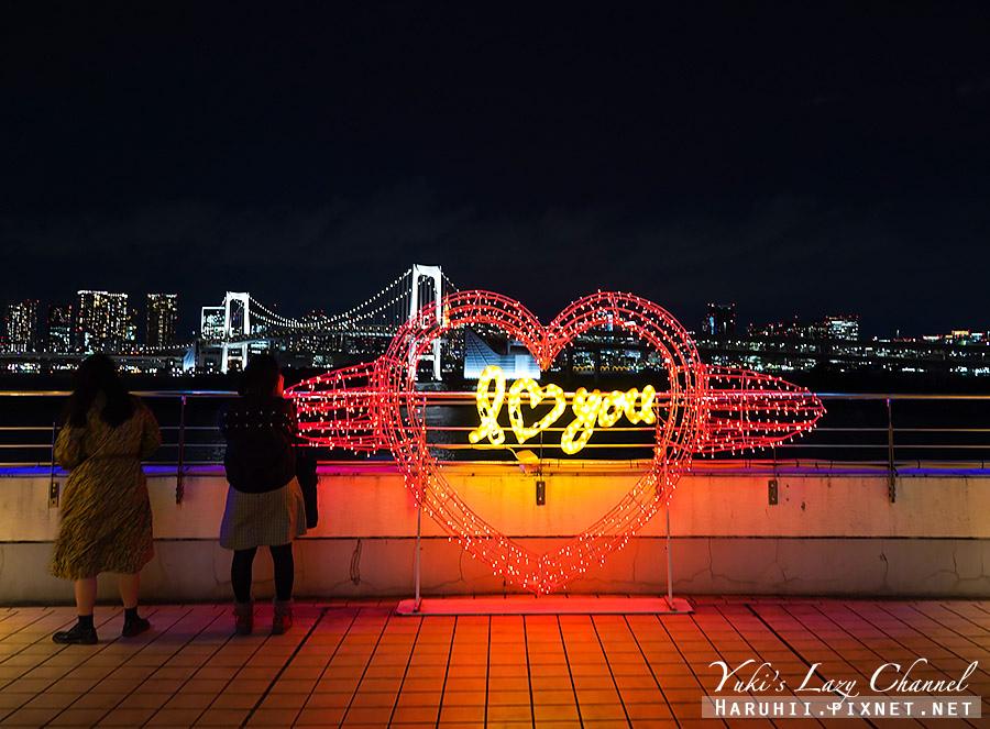 台場必逛aqua city odaiba104.jpg