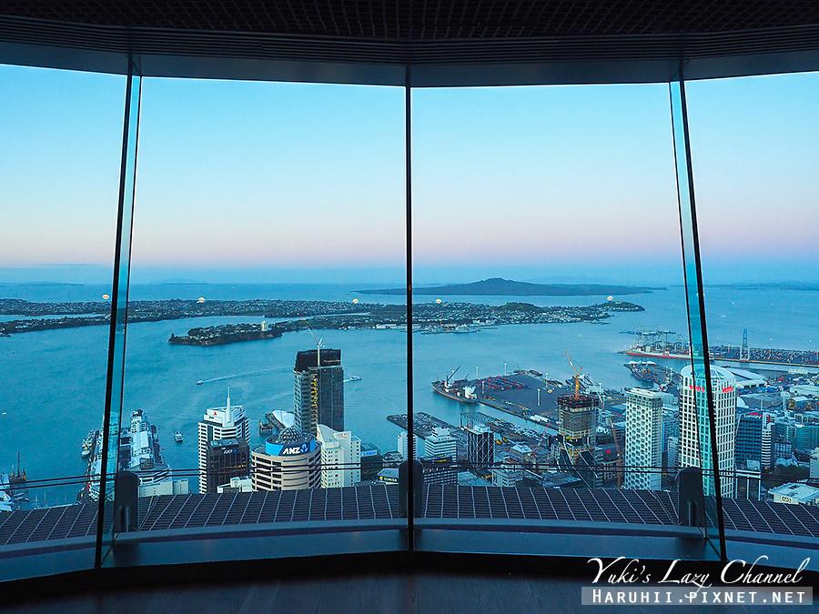 奧克蘭天空塔Sky Tower10.jpg