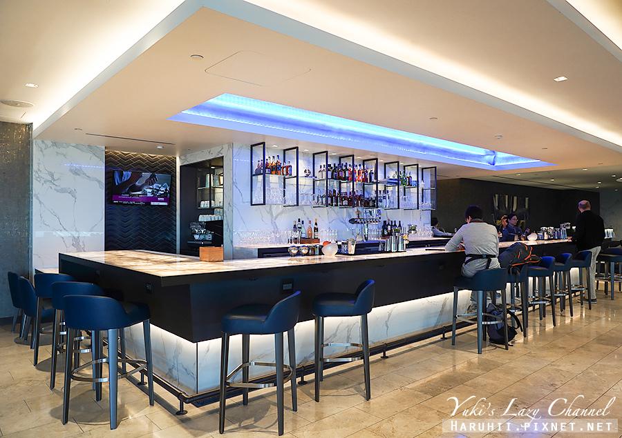 聯合航空北極星貴賓室United Airlines Polaris Lounge13.jpg