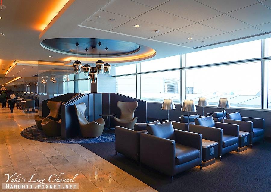 聯合航空北極星貴賓室United Airlines Polaris Lounge12.jpg