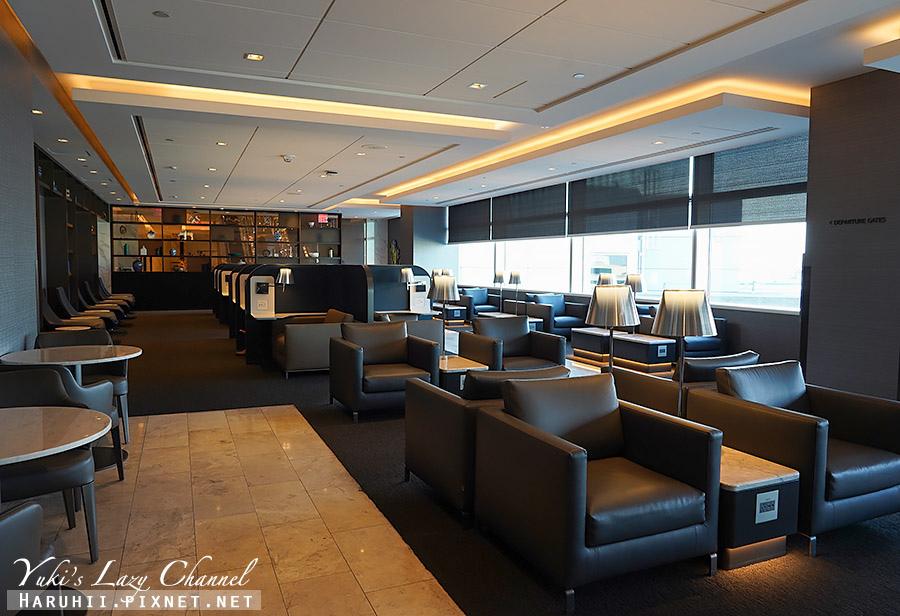 聯合航空北極星貴賓室United Airlines Polaris Lounge30.jpg