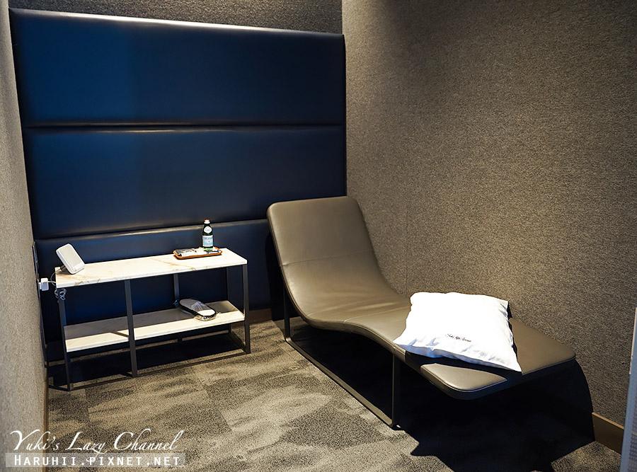 聯合航空北極星貴賓室United Airlines Polaris Lounge39.jpg