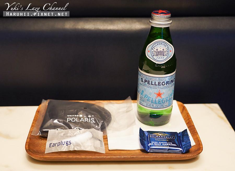 聯合航空北極星貴賓室United Airlines Polaris Lounge40.jpg