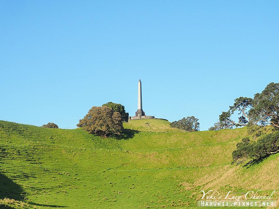 奧克蘭獨樹山one tree hill15.jpg