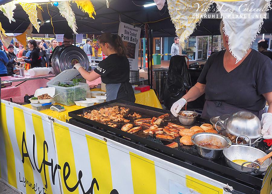 羅托魯瓦夜市Rotorua night market11.jpg
