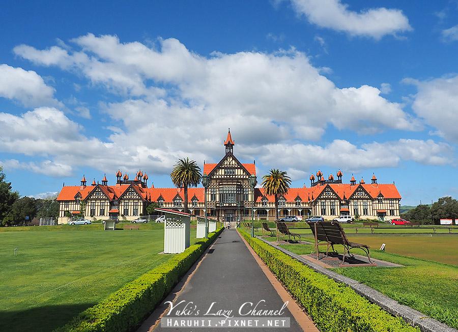 羅托魯瓦政府花園Rotorua Government Gardens5.jpg
