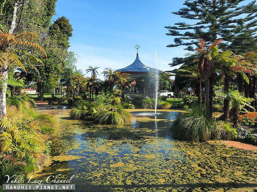 羅托魯瓦政府花園Rotorua Government Gardens.jpg