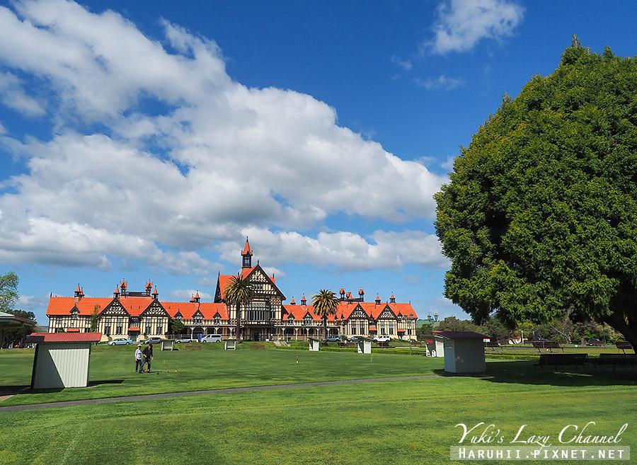 羅托魯瓦政府花園Rotorua Government Gardens4.jpg
