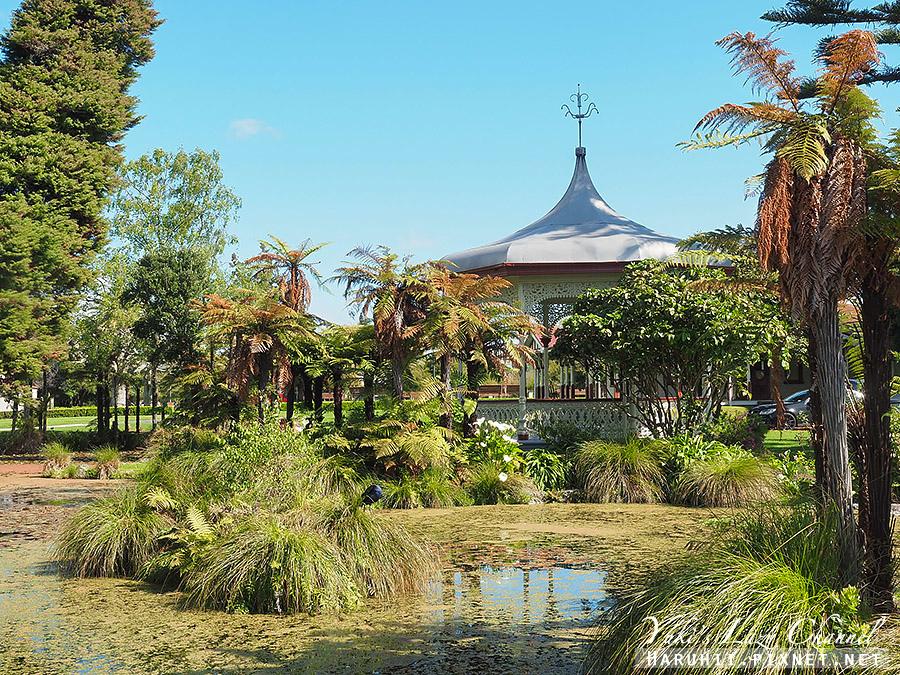 羅托魯瓦政府花園Rotorua Government Gardens2.jpg