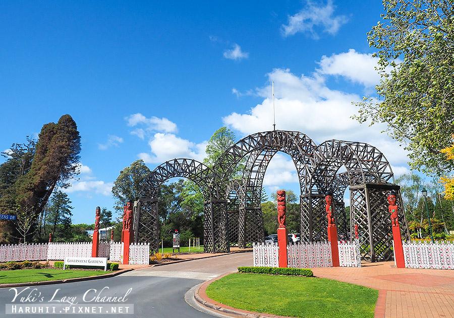 羅托魯瓦政府花園Rotorua Government Gardens1.jpg
