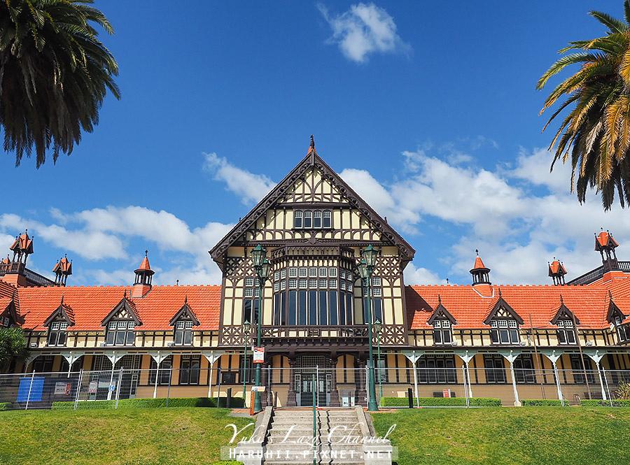 羅托魯瓦政府花園Rotorua Government Gardens6.jpg