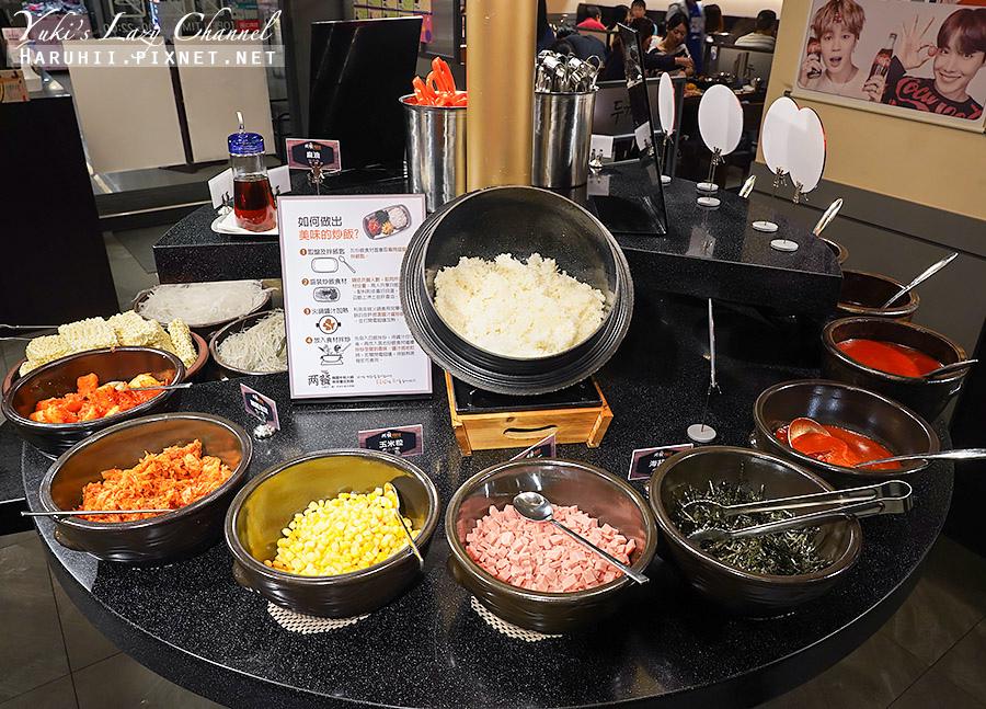 新莊兩餐韓國年糕火鍋吃到飽21.jpg