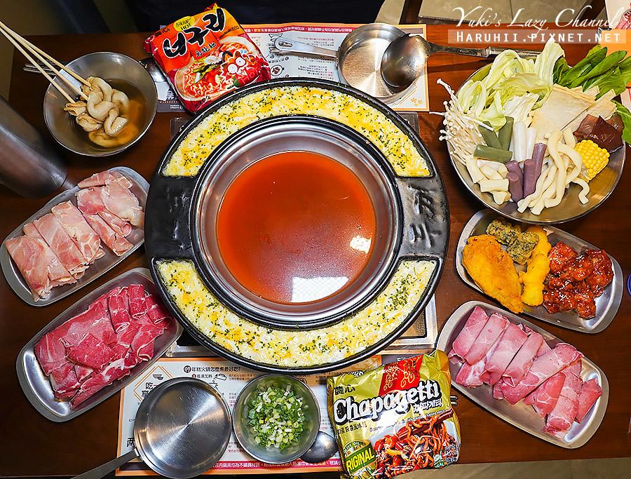 新莊兩餐韓國年糕火鍋吃到飽39.jpg