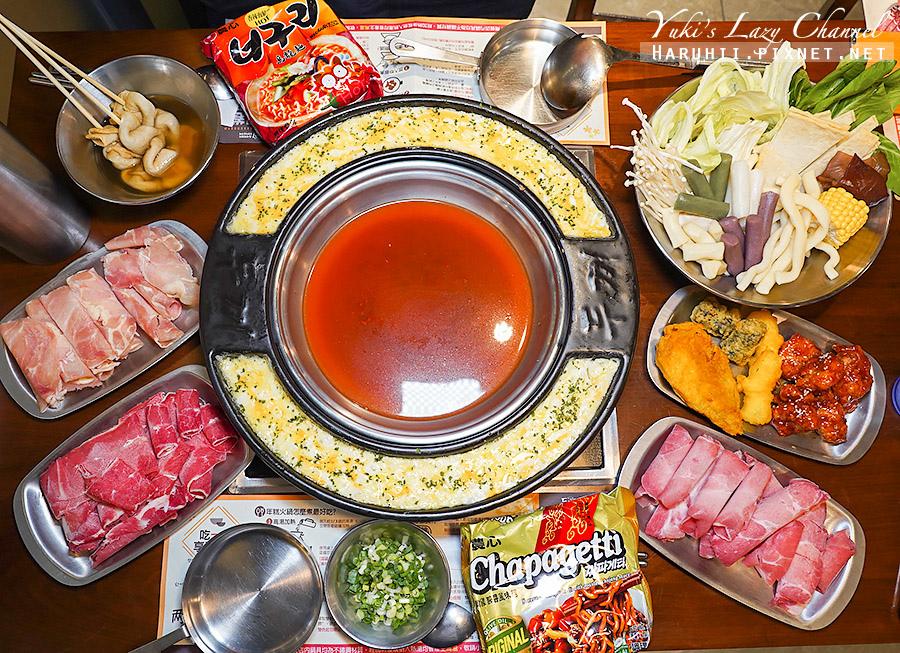 新莊兩餐韓國年糕火鍋吃到飽40.jpg