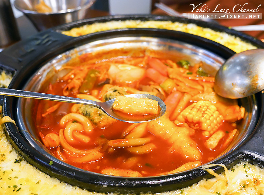 新莊兩餐韓國年糕火鍋吃到飽50.jpg