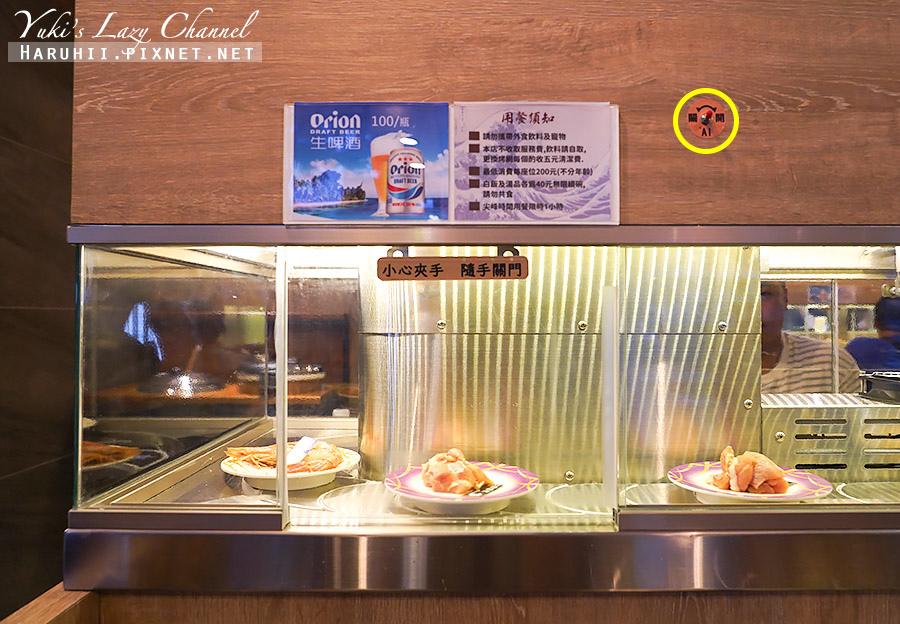 油花迴轉吧燒肉永康駅迴轉燒肉3.jpg