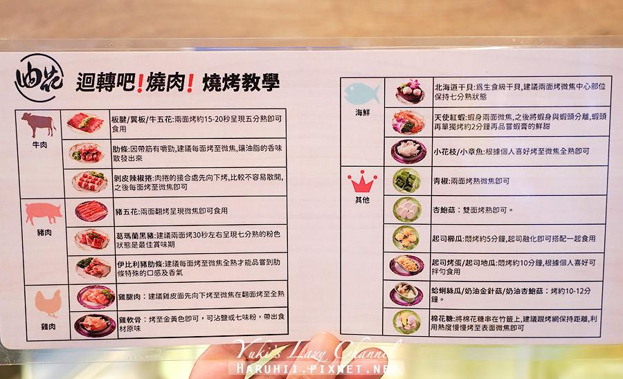 油花迴轉吧燒肉永康駅迴轉燒肉8.jpg