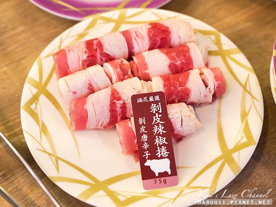 油花迴轉吧燒肉永康駅迴轉燒肉23.jpg