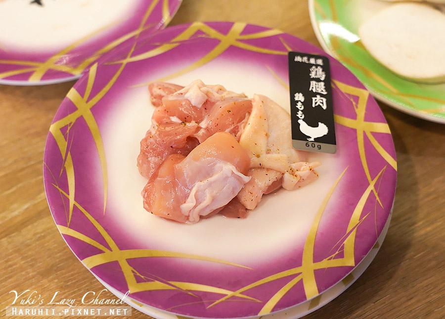 油花迴轉吧燒肉永康駅迴轉燒肉22.jpg