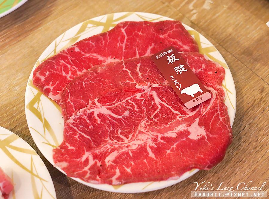 油花迴轉吧燒肉永康駅迴轉燒肉28.jpg