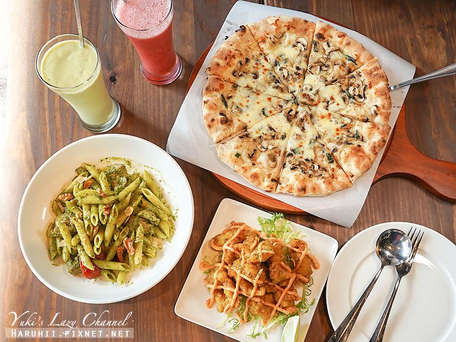 默爾義大利餐廳More Pasta Pizza信義誠品美食28.jpg