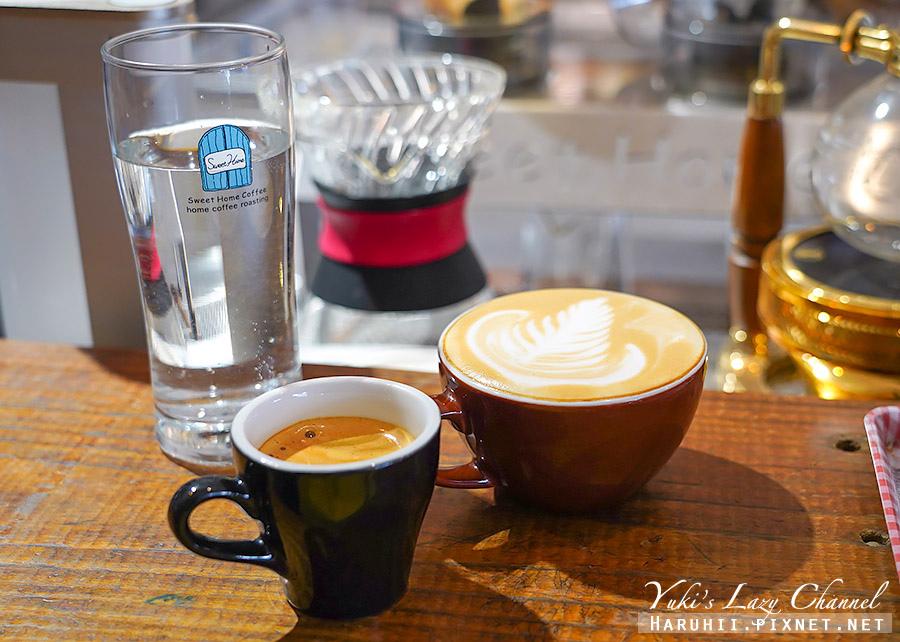 甜心屋咖啡烘焙館 Sweet Home Coffee11.jpg