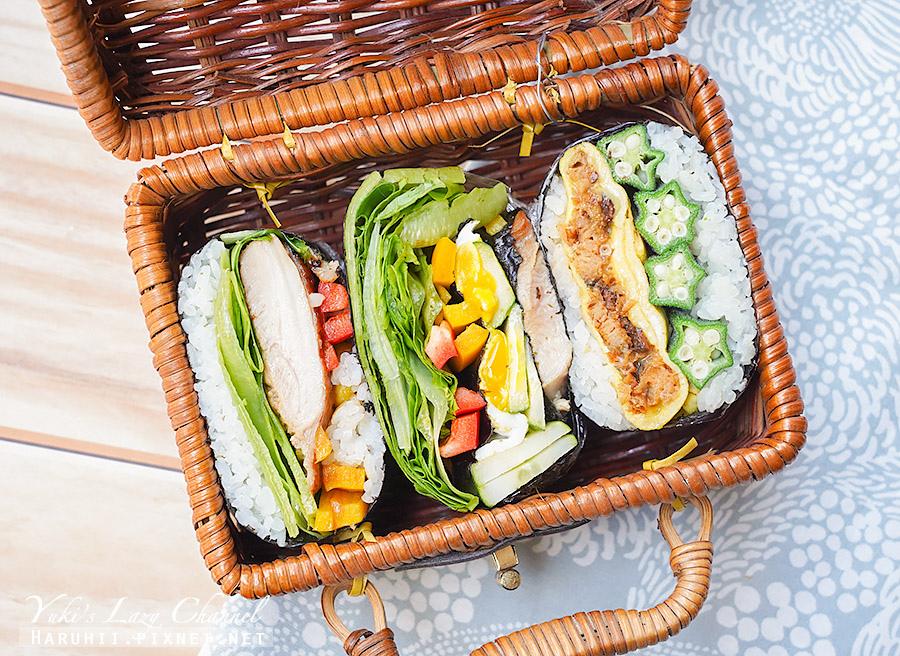 日式免捏飯糰韓式折疊飯團做法4.jpg