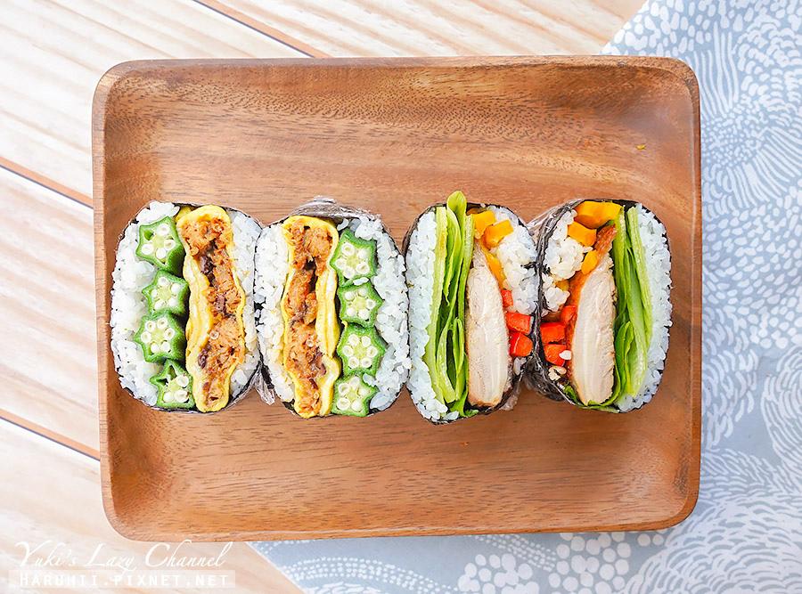 日式免捏飯糰韓式折疊飯糰做法6.jpg