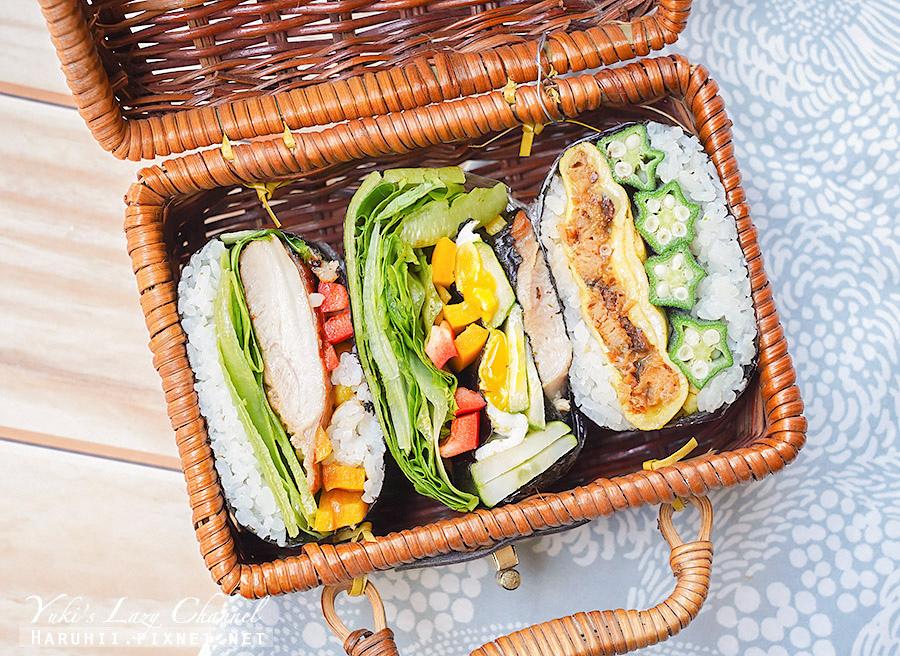 日式免捏飯糰韓式折疊飯糰做法5.jpg