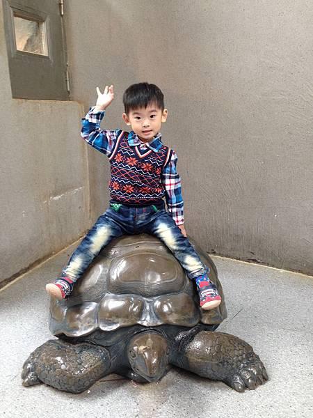 三訪動物園