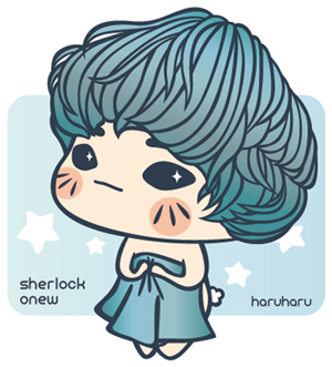 sherlockO