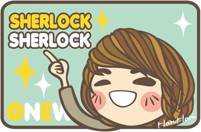 SHERLOCKSHERLOCK