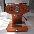 這是咖啡機