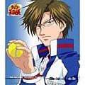 The Best of Seigaku Players 2 - 手塚国光 拷貝
