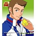 The Best of Seigaku Players 3 - 河村隆 拷貝