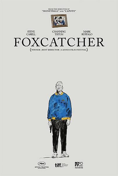 FOXCATCHER-01
