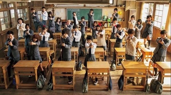 暗殺教室-04