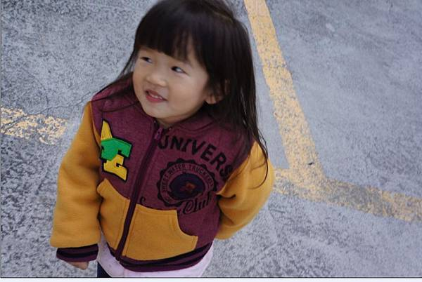 2012-01-26 回台南過年嚕!~沛可愛照