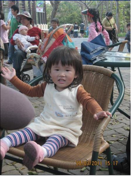 2011-03-20 壽山動物園-休息休息.JPG