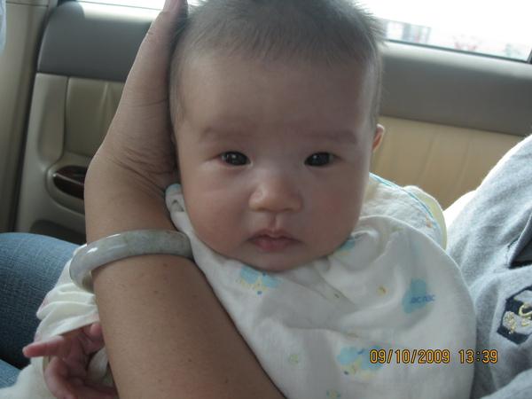 2009-10-09  小沛沛之大眼照4.JPG