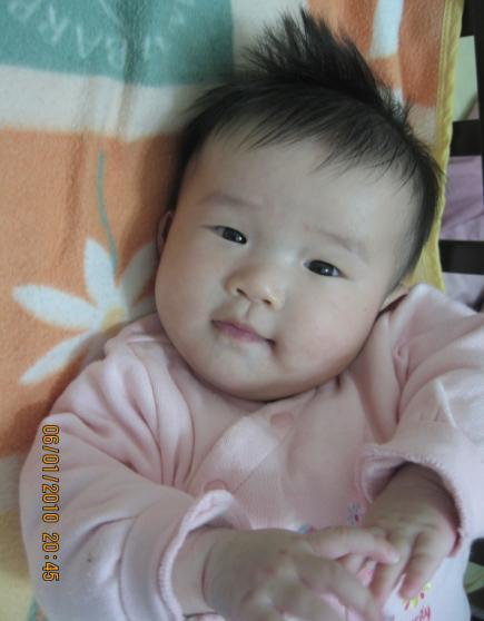 2010-01-13 花輪沛沛..你在跟媽咪撒交ㄇ.JPG